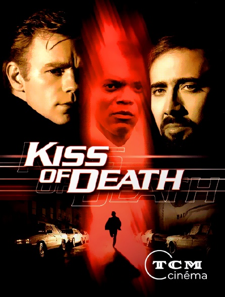 TCM Cinéma - Kiss of Death
