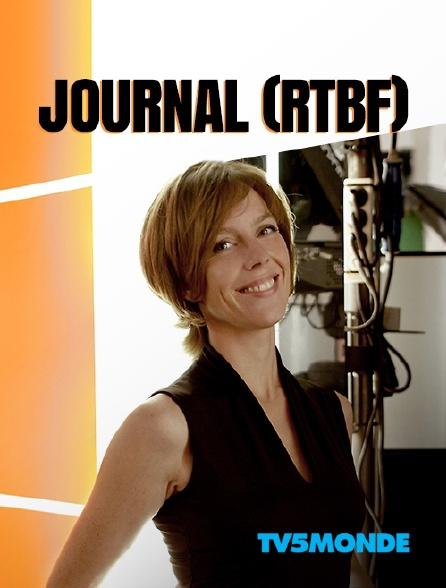 TV5MONDE - Journal (RTBF)
