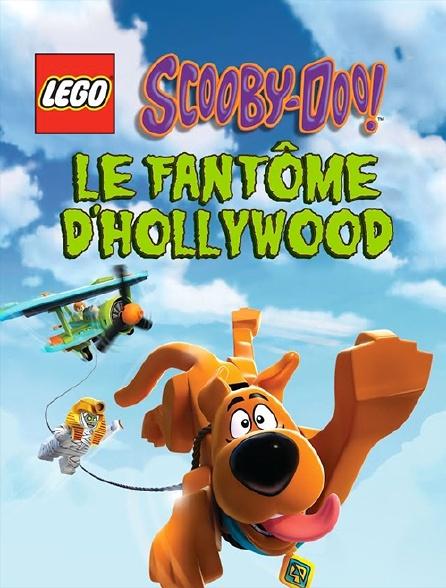 Lego Scooby-Doo : le fantôme d'Hollywood *2016