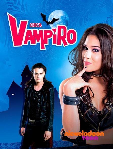 Nickelodeon Teen - Chica Vampiro
