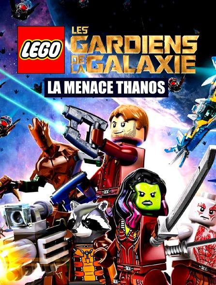 LEGO Marvel Super Heroes Gardiens de la Galaxie : la menace Thanos