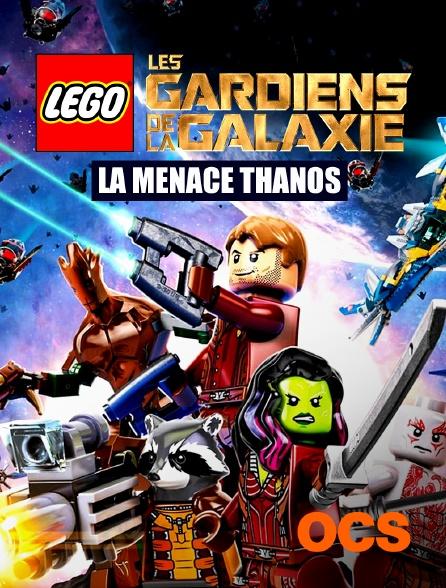 OCS - LEGO Marvel Super Heroes Gardiens de la Galaxie : la menace Thanos