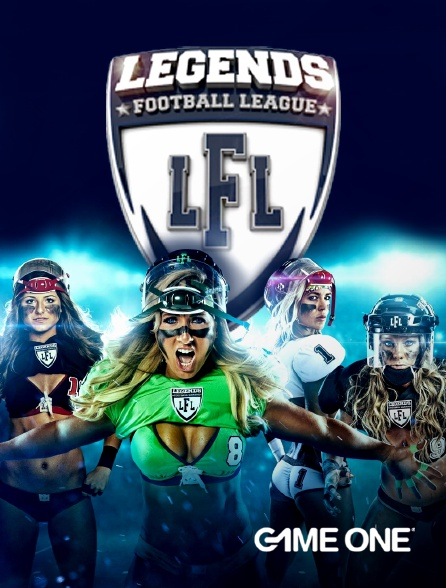 Game One - Legends Football League 2018
