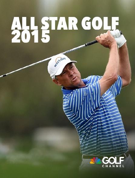 Golf Channel - All Star Golf 2015