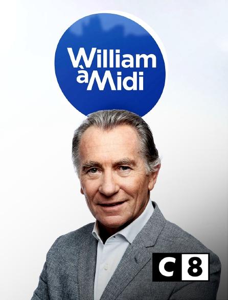 C8 - William à midi
