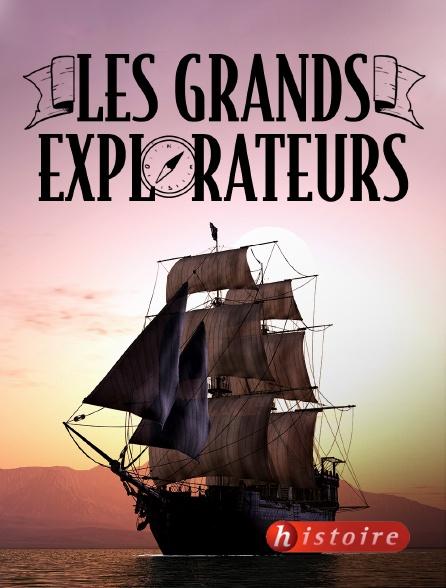 Histoire - Les grands explorateurs