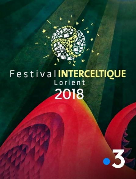 France 3 - Festival interceltique de Lorient 2018