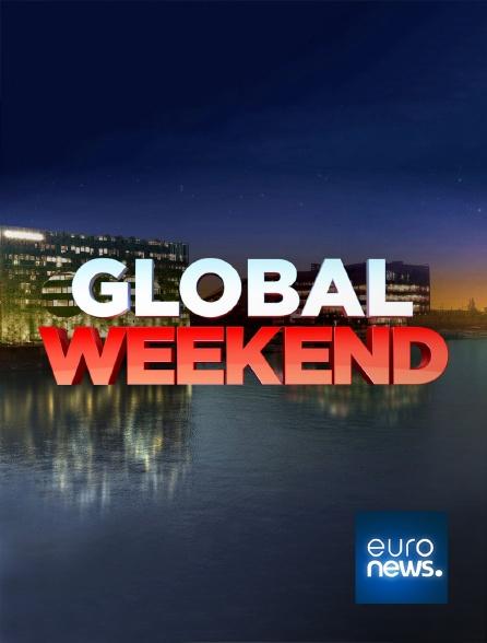 Euronews - Global Week-End