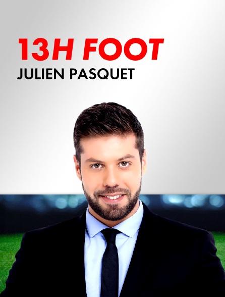 13H Foot