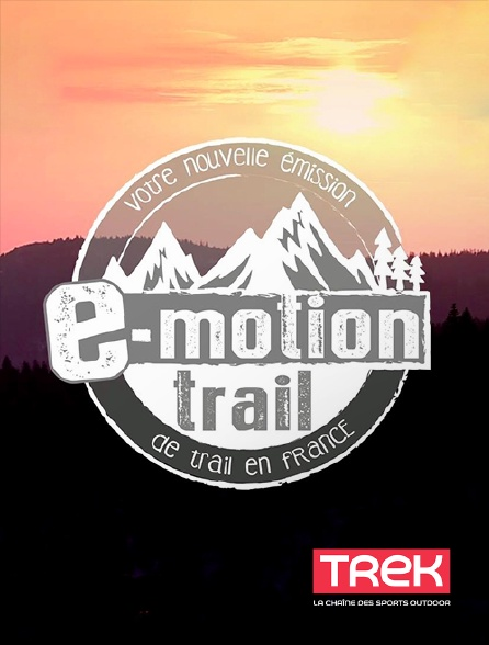 Trek - E-Motion Trail