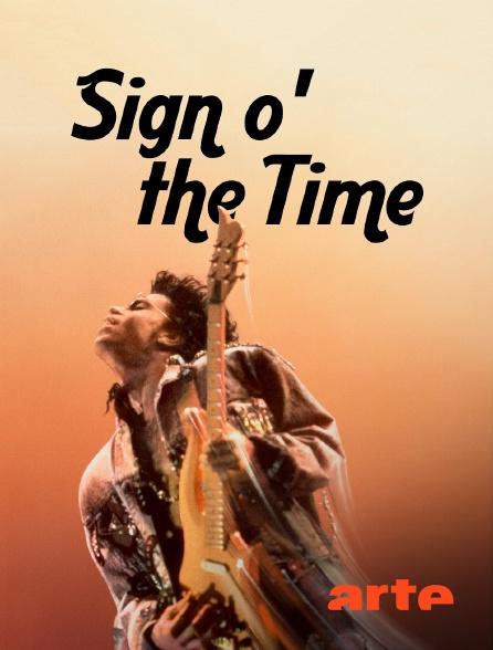 Arte - Prince : Sign o' the Times