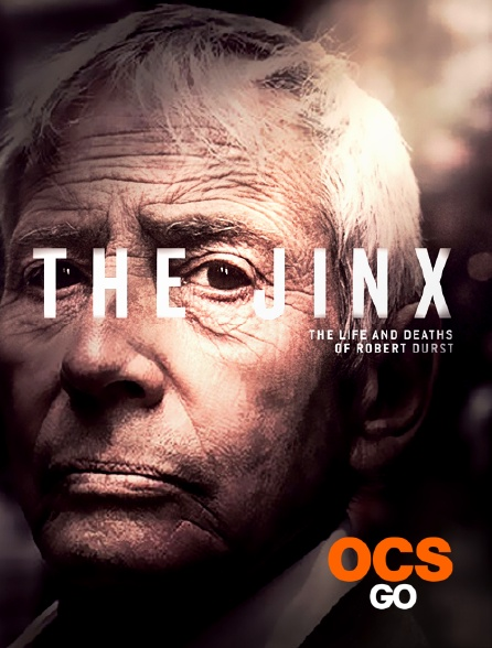 OCS Go - The Jinx : The Life and Deaths of Robert Durst