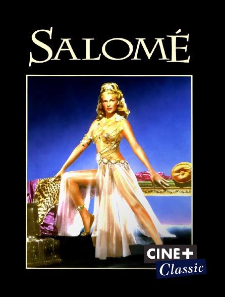 Ciné+ Classic - Salomé