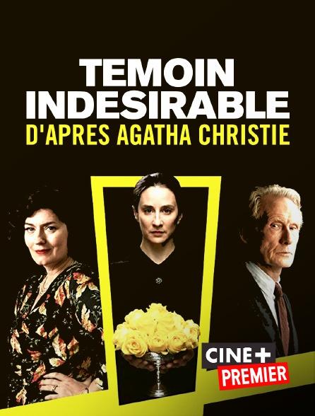 Ciné+ Premier - Témoin indésirable d'après Agatha Christie