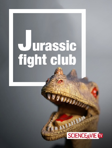 Science et Vie TV - Jurassic Fight Club