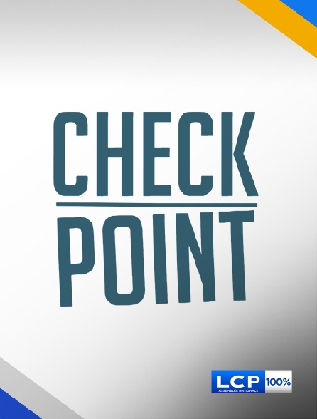 LCP 100% - Check Point
