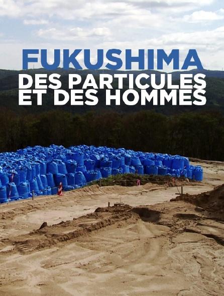 Fukushima, des particules et des hommes