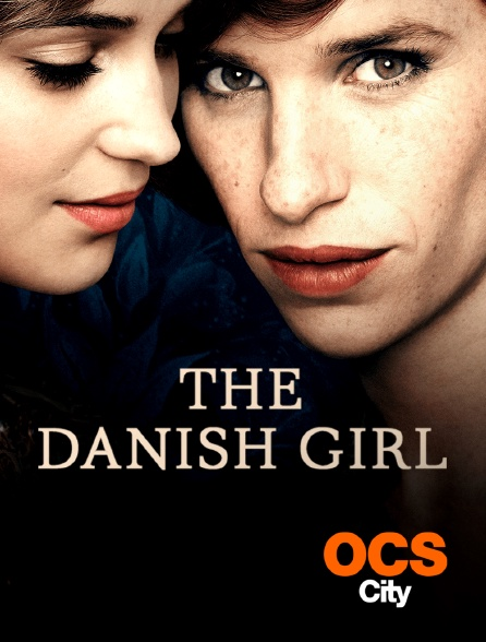 OCS City - The Danish Girl