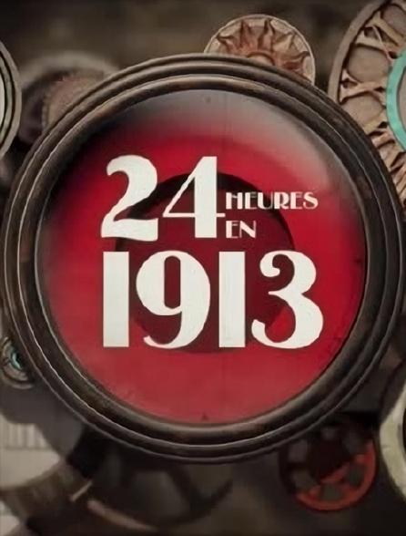 24 heures en 1913