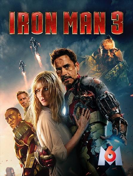 M6 - Iron Man 3