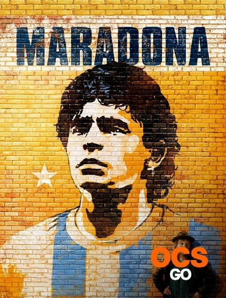 OCS Go - Maradona