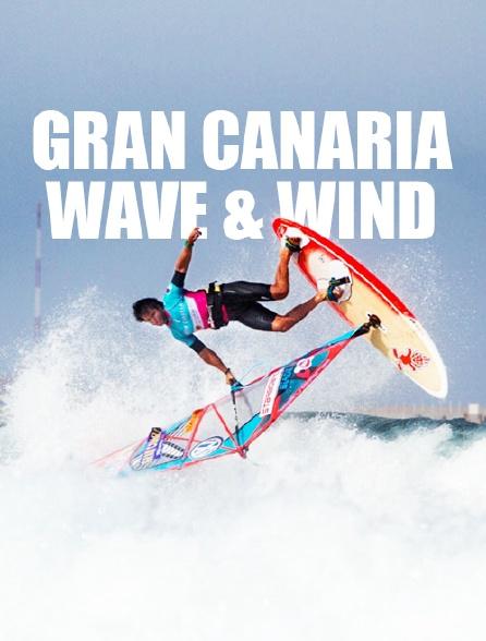 Gran Canaria Wave and Wind