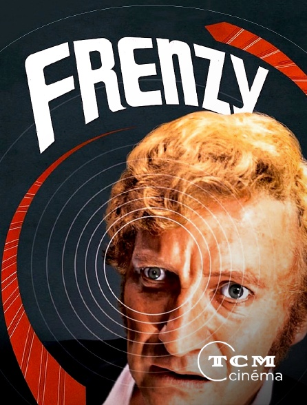 TCM Cinéma - Frenzy