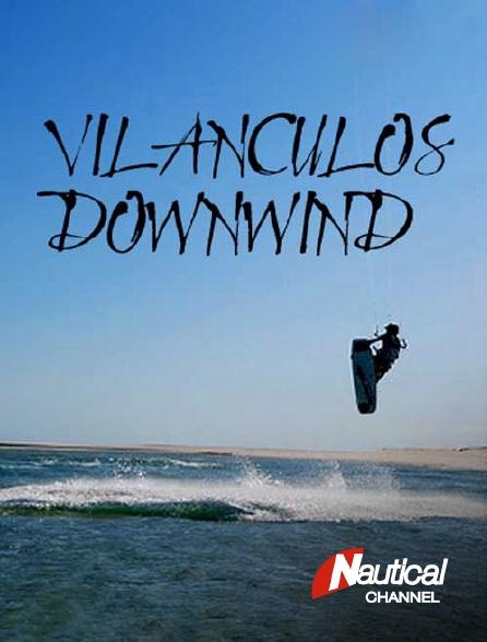 Nautical Channel - Vilanculos Downwind