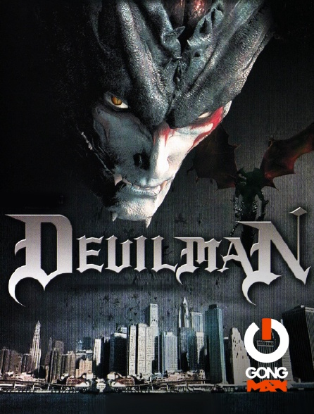 GONG Max - Devilman