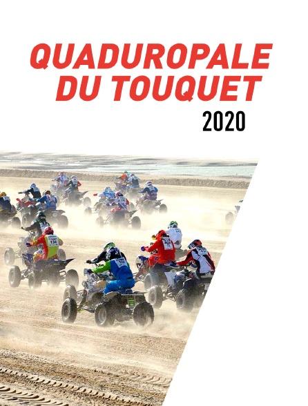 Quaduropale du Touquet 2020