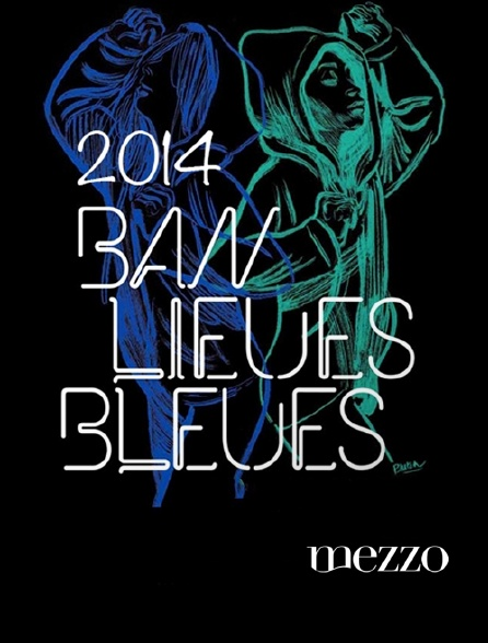 Mezzo - Banlieues bleues 2014