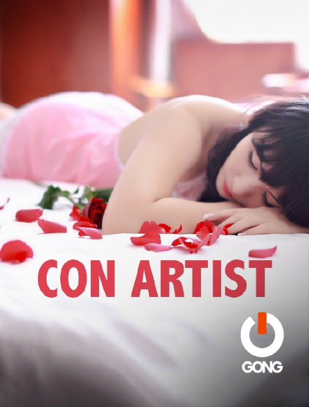GONG - Con Artist