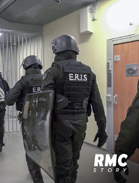 RMC Story - METIERS HORS NORMES : UNITE D'ELITE EN MILIEU CARCERAL