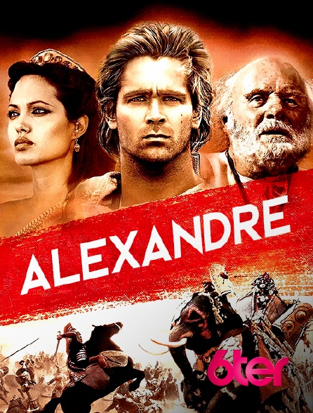 6ter - Alexandre