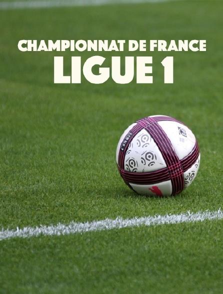 Championnat de France Ligue 1