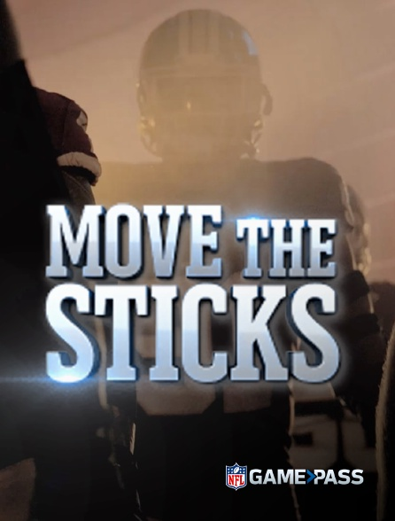 NFL Game Pass - Move The Sticks