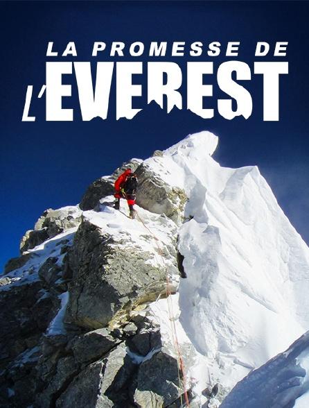 La promesse de l'Everest
