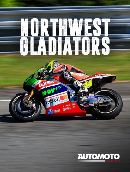 Automoto - Northwest Gladiators