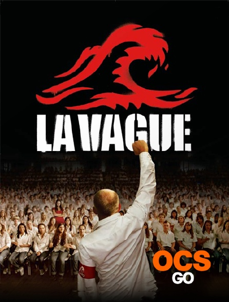 OCS Go - La vague