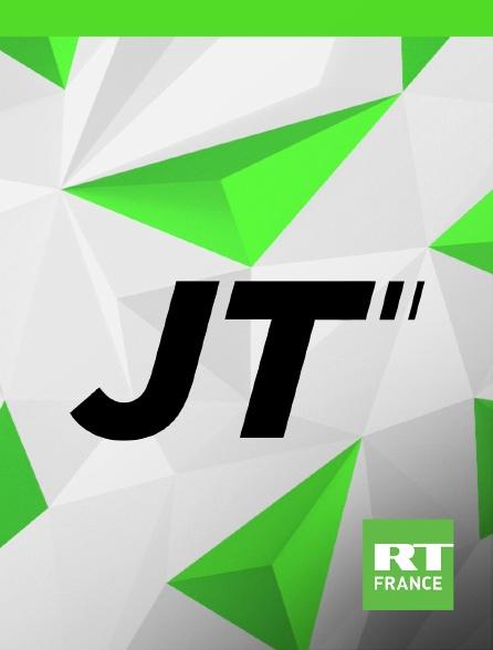 RT France - JT