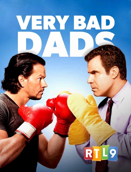 RTL 9 - Very Bad Dads