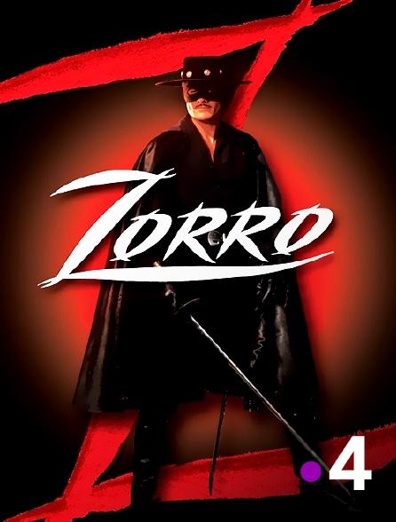 France 4 - Zorro