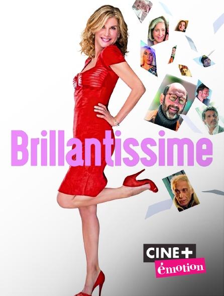 Ciné+ Emotion - Brillantissime