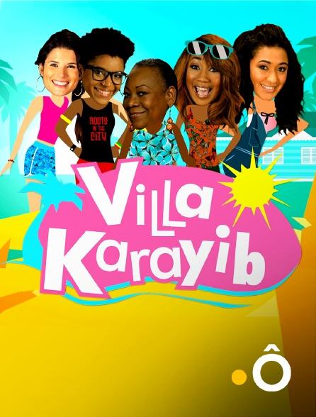 France Ô - Villa Karayib