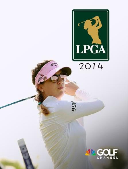 Golf Channel - LPGA Tour 2014