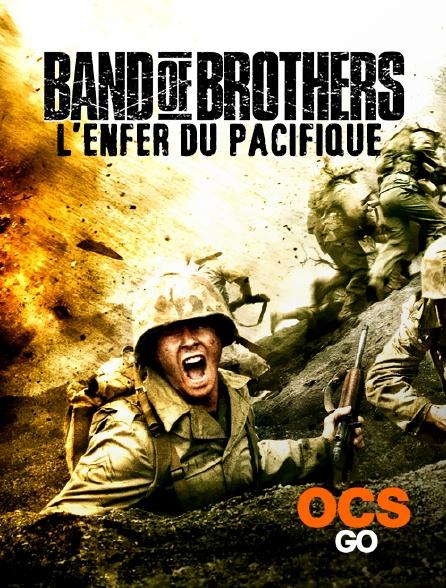 gratuitement band of brothers lenfer du pacifique