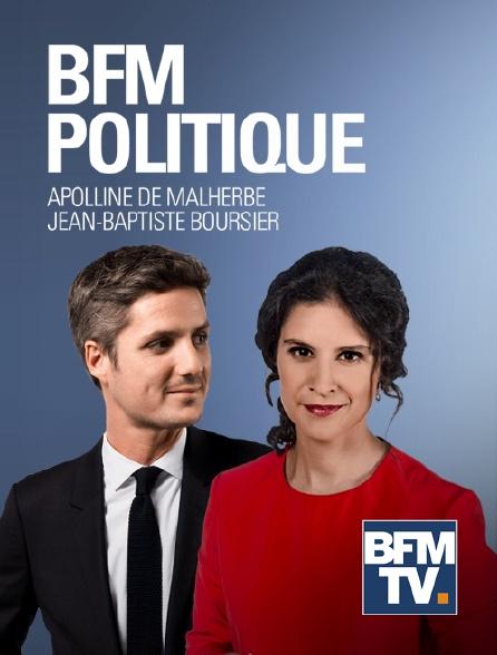 BFM TV - BFM Politique