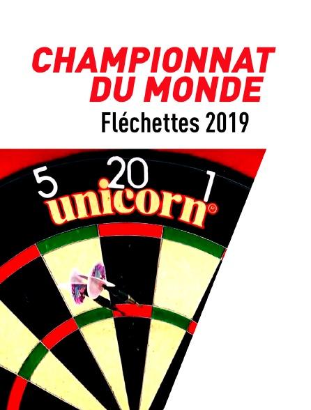 Championnat du monde 2019 de Fléchettes