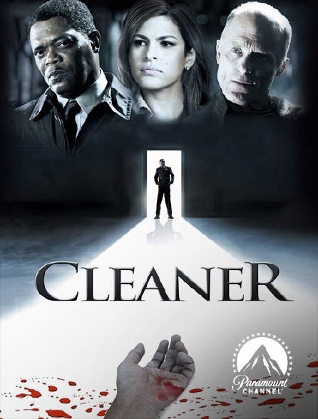 Paramount Channel - Cleaner