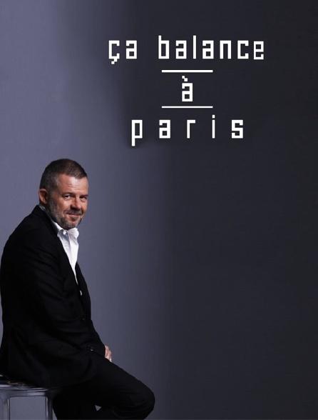Ça balance à Paris